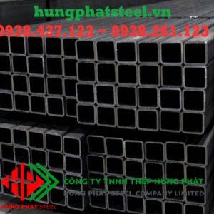 Thép hộp vuông đen 16×16