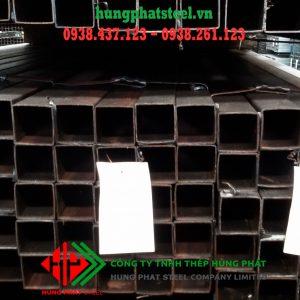 Thép hộp vuông đen 30×30
