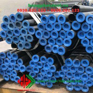 Ống thép đúc ASTM A53/106 SCH 80