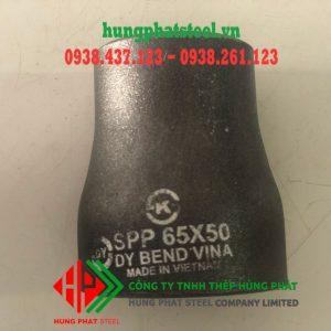 Bầu giảm hàn đen Jinil bend (Dybend) – Hàn Quốc