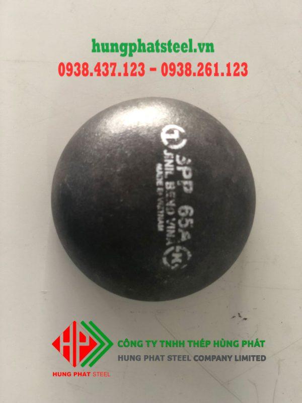 Chén hàn đen (Cap) Jinil bend (Dybend ) – Hàn Quốc