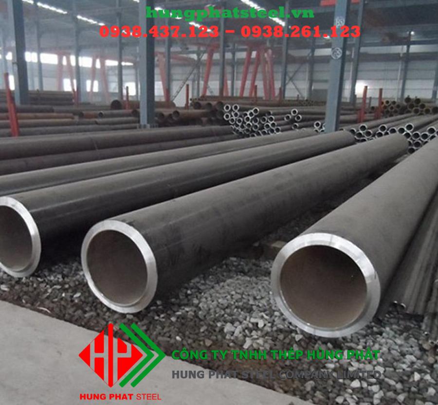 Các loại ống thép phổ biến hiện nay