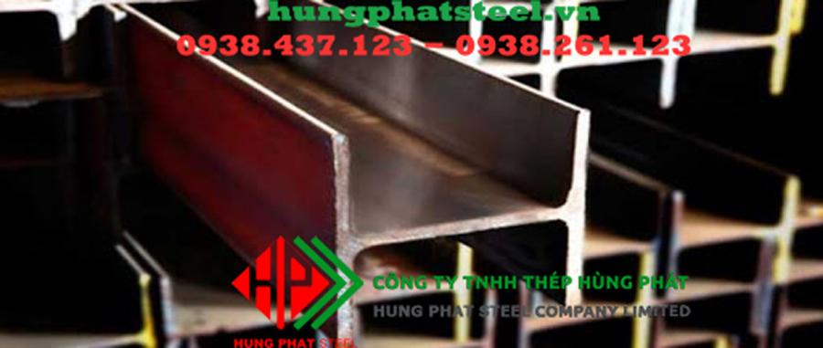 Bảng giá thép hình H 400x400