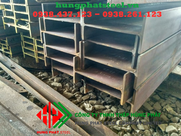 Bảng giá thép hình H 450x200