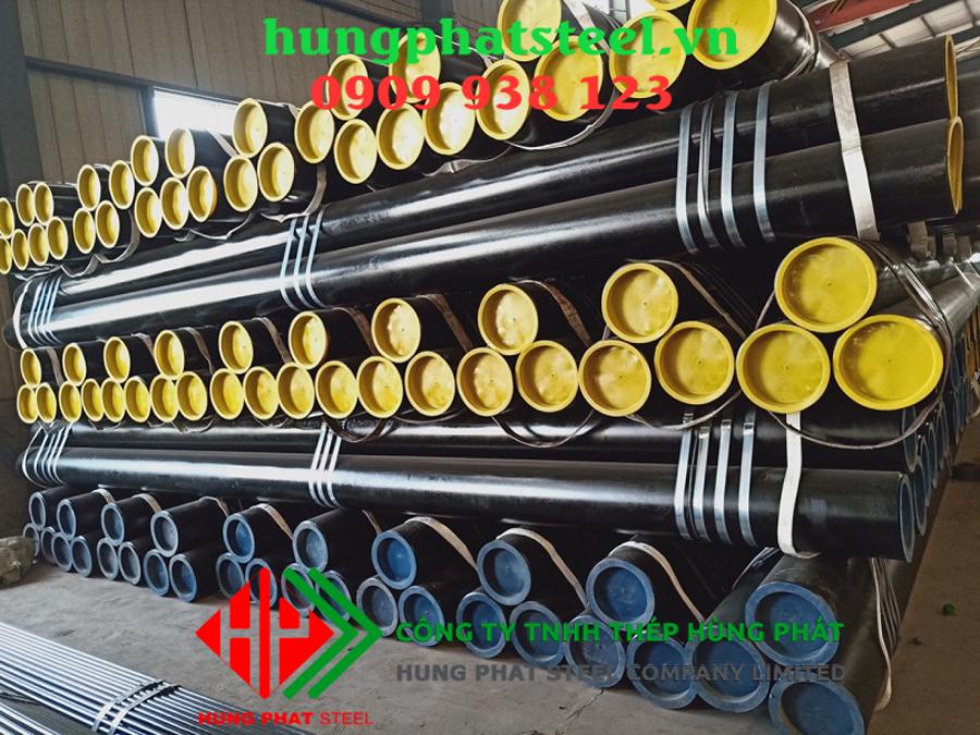 Bảng trọng lượng thép ống