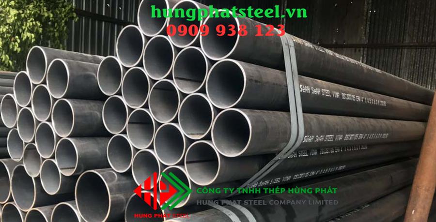 Tiêu chuẩn ống thép đen