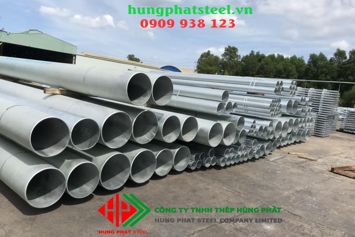 Tiêu chuẩn ống thép