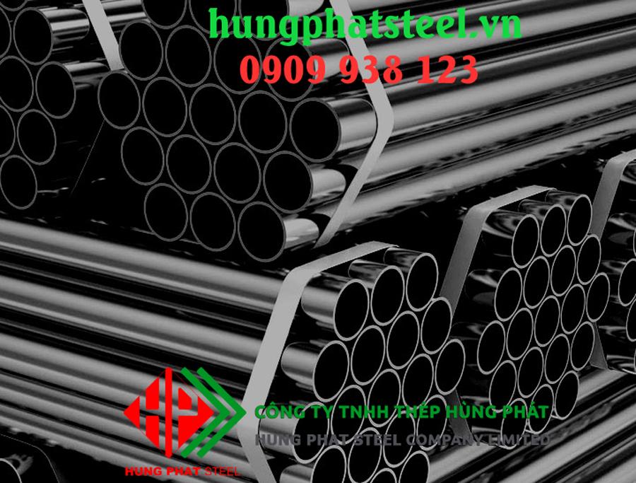 Địa chỉ bán ống thép hàn Việt Đức tại Hà Nội